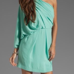 DVF Akela Dress